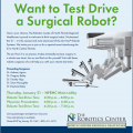 Gainesville's All About Women Introduces New Surgical Robot at North Florida Regional Medical Center