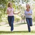 Will You Run for Fun…and Women's Health?